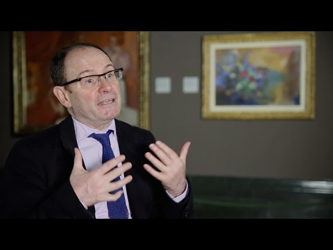 Curator's Introduction | Delacroix and the Rise of Modern Art | The National Gallery, London