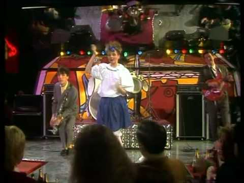 Altered Images - Happy birthday 1981