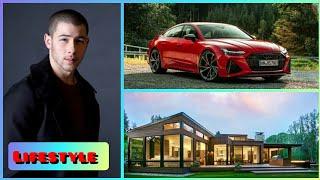 Nick Jonas Lifestyle 2019|Height,Weight,House,Net worth|