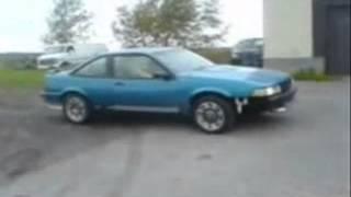 видео Автомобили Chevrolet Cavalier: продажа и цены