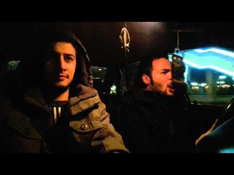 Baku Carpool Karaoke