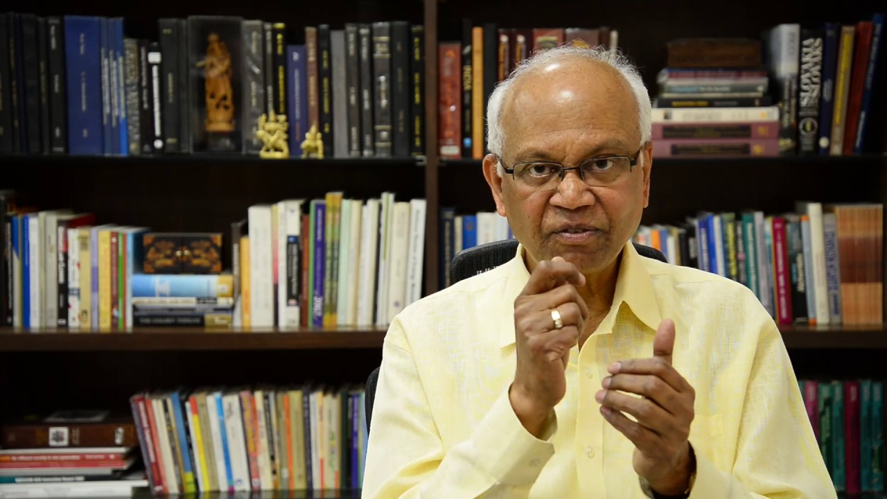 Padma Vibhushan Dr  Raghunath Mashelkar shares his excitement for the  launch of KPIT Sparkle 2018