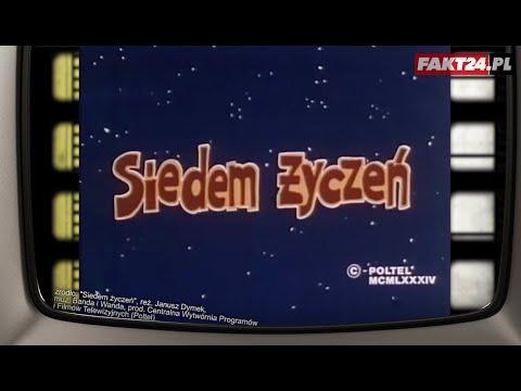 Uśpiono Kota Na Potrzeby Serialu Siedem Życzeń? - Mikrofilm