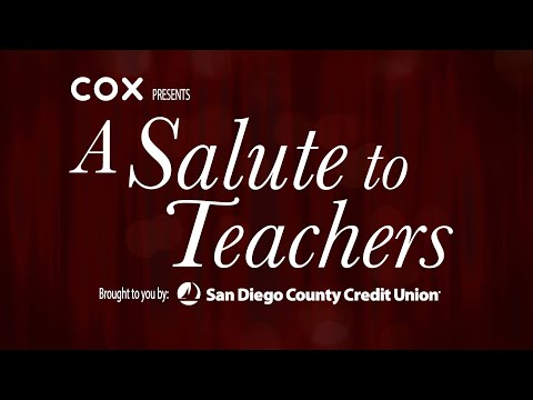 Cox Presents 29th Annual A Salute To Teachers