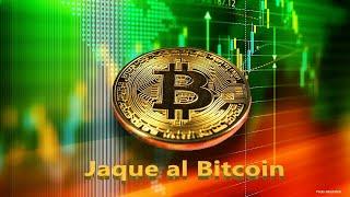 BITCOIN HOY!  PRÓXIMAS HORAS! ⚠️ Se DESPLOMA? Para Donde VAMOS? A ESTUDIAR! Bitcoin al día.