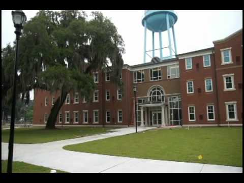 Savannah State University   New Additions   Summer 2011 Part 62