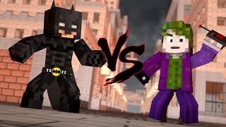Video Minecraft PE : Pocket Heroes #05 - Batman VS Coringa !! (Minecraft Pocket Edition) download MP3, 3GP, MP4, WEBM, AVI, FLV November 2018