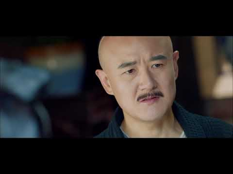 CHINESE KUNG FU FULL MOVIE ACTION