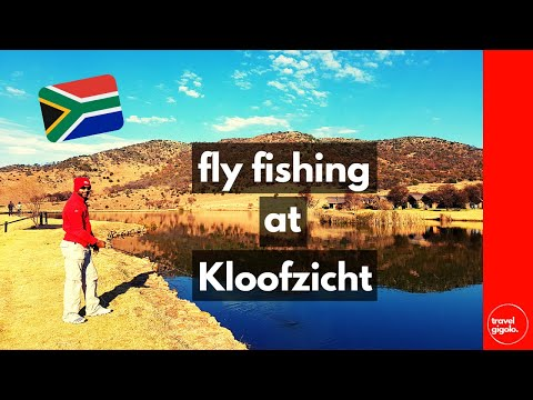 Luxury Travel Review: Fly Fishing Weekend At Kloofzicht Lodge (Gauteng, South Africa)[Short Trips]