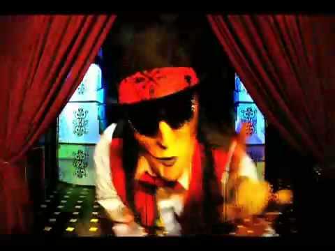 J-King & Maximan - Dejame Tocarte (Ahi Na mas)