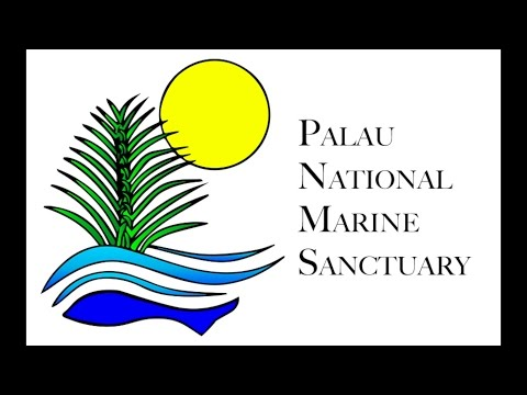 PALAU NATIONAL MARINE SANCTUARY DAY(October 28, 2016)