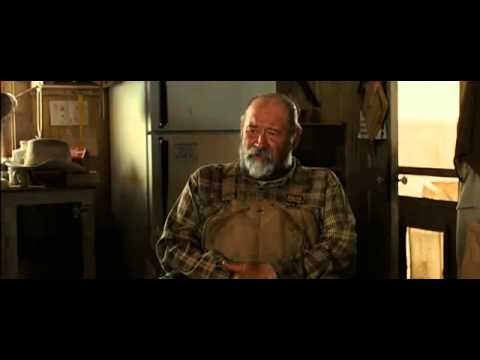 Reenactflix : No Country for Old Men : Scene 2: I feel overmatched.