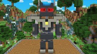 Minecraft: SERÁ QUE EU GANHO JOGANDO BUILD BATTLE EM OUTRO SERVIDOR? (MASTER BUILDERS)