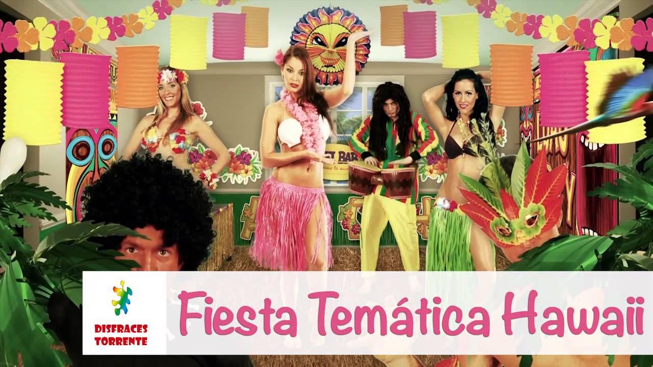 Disfraces para carnavales y fiestas tem ticas youtube - Ideas fiestas tematicas ...