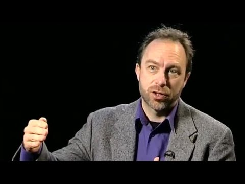 SuperPower: Digital Giants - Jimmy Wales, founder of Wikipedia - BBC