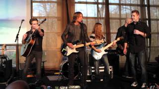 Keith Urban - Long Hot Summer (#1 Party Performance YouTube Winners)