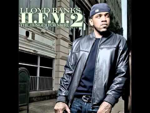 Lloyd Banks Feat. 50 Cent - Payback [With Lyrics
