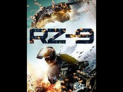 Phim Hành Động Viễn Tưởng Hay Nhất 2016 -Mật Mã RZ-9-Thuyết Minh Full HD