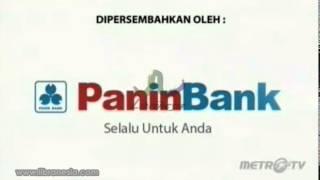 Iklan Panin Bank - Selalu Untuk Anda