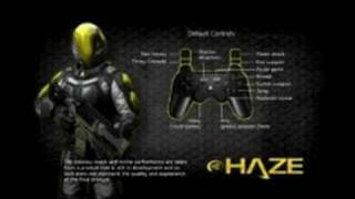 Haze PS3 - Demo Gameplay