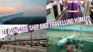 NORWEGIAN EPIC CRUISE VLOG 2018!!   Day 8 Mediterranean Cruise