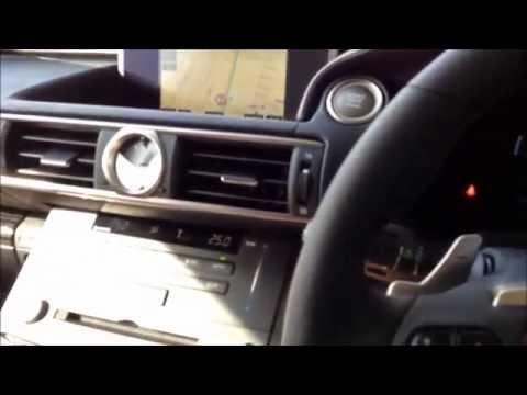hqdefault 2015 Lexus Nx 200t 0 60 Mph Test Video Turbo F Sport Awd