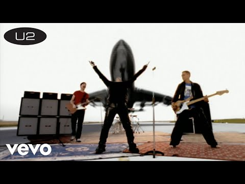 U2 - Beautiful