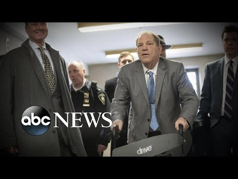 Jury deliberations continue for day 2 in Harvey Weinstein trial l ABC News