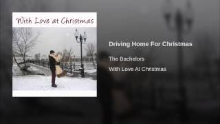 Driving Home For Christmas