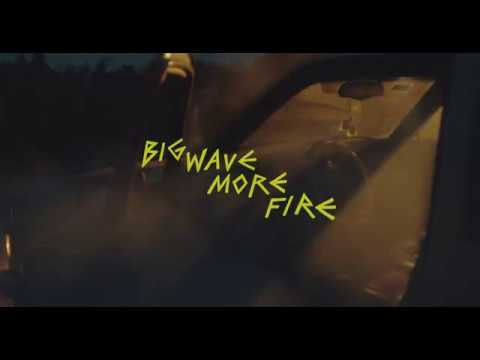 DJDS - Big Wave More Fire (Album Trailer) 🌊🔥