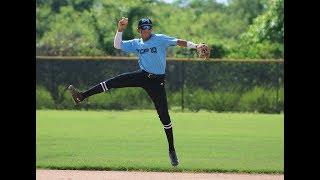 Jesus Quevedo INF 2020 | MM Baseball Academy