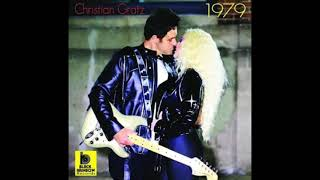 Christian Gratz - Hold On (2020)