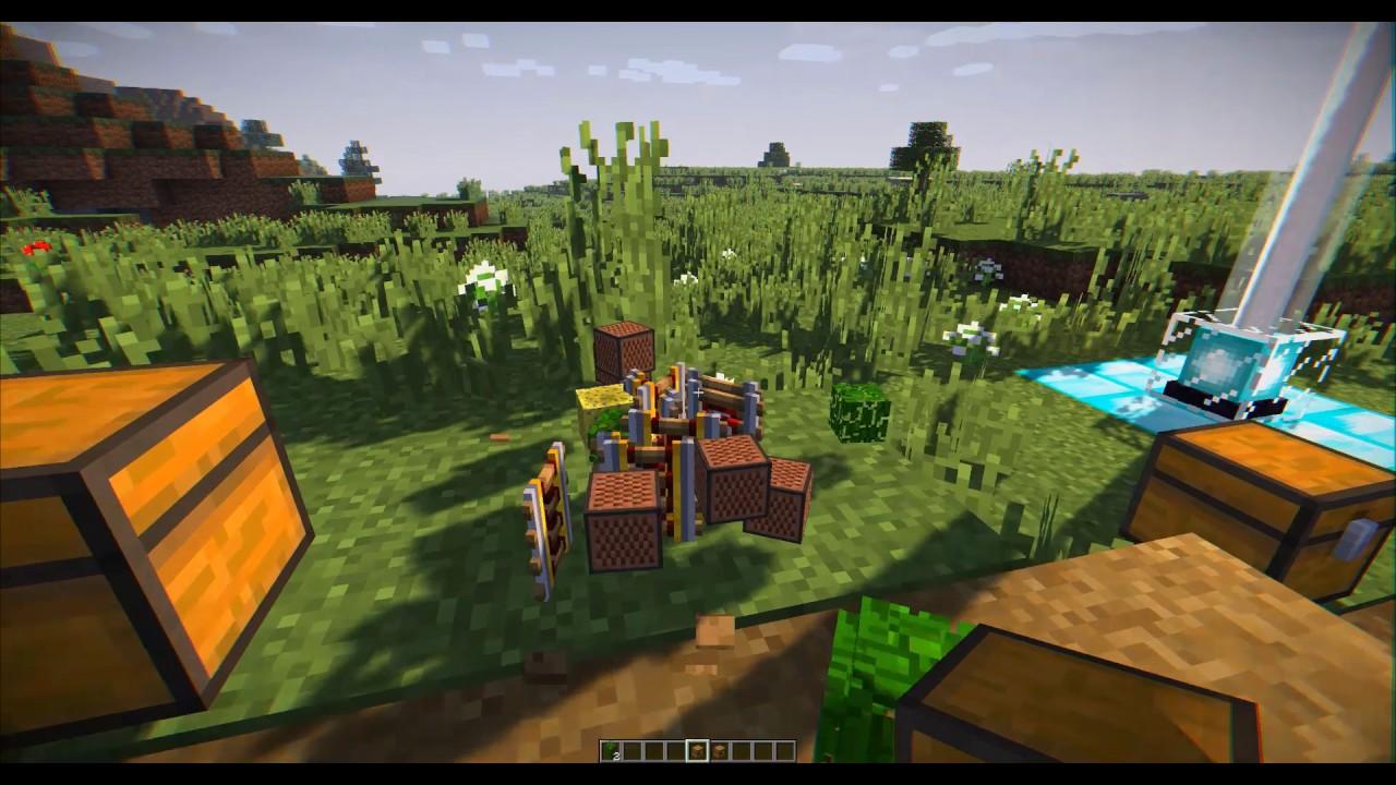 Minecraft - 6 Ciekawostek, o których mogłeś nie wiedzieć!