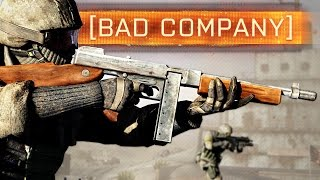 ► We Love Bad Company!   Battlefield: Bad Company 2