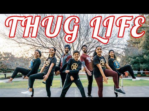 Bhangra Empire - Thug Life - Dance Cover - Diljit Dosanjh