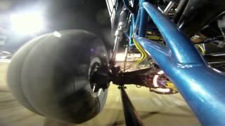 GoPro HD: Advance Auto Parts Monster Jam World Finals — Las Vegas 2011