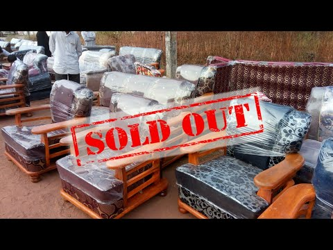 On-Road Sofa Sales at Cheap Price • ORS Bhatkal