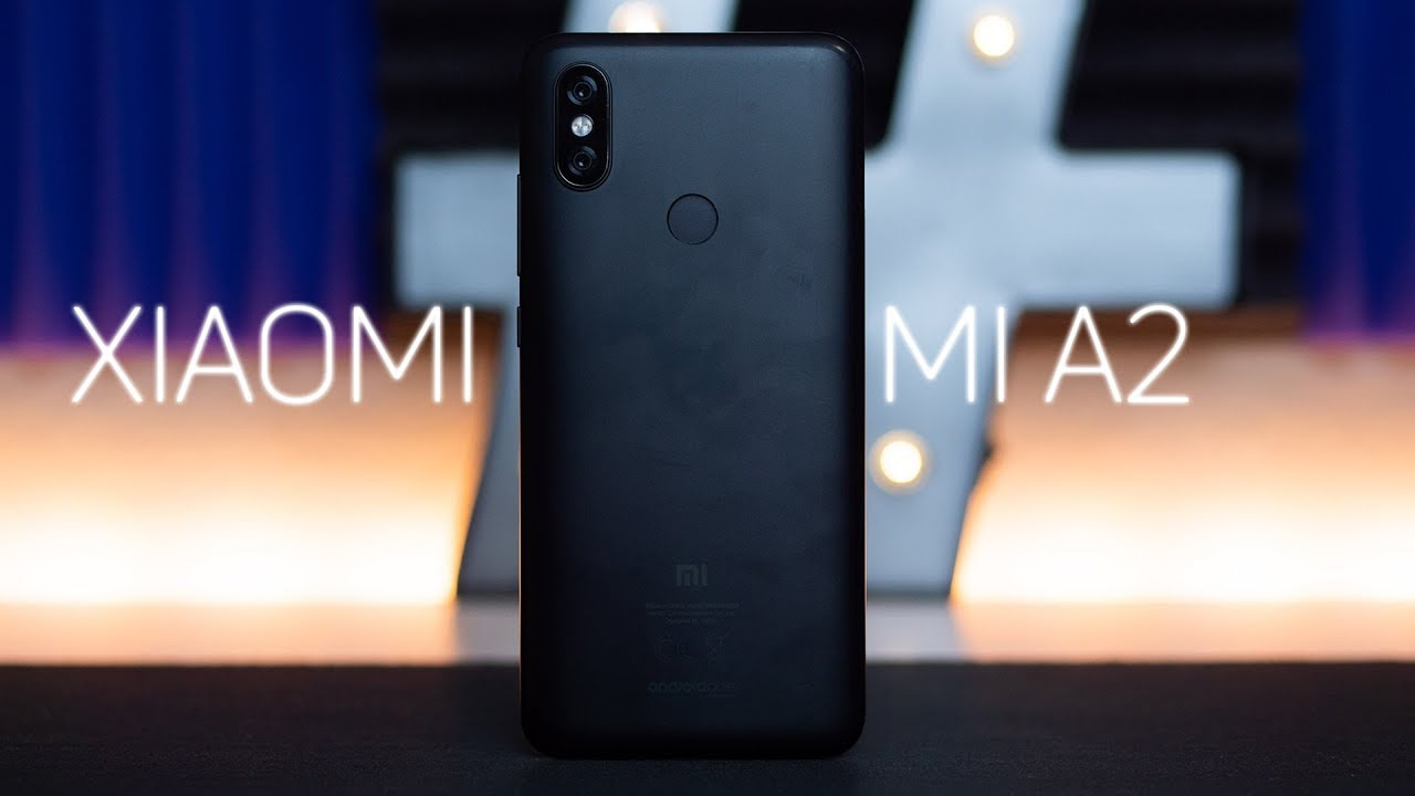 Xiaomi Mi A2 review: An 'A' for effort, but still not perfect
