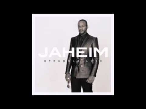 Jaheim - Be That Dude