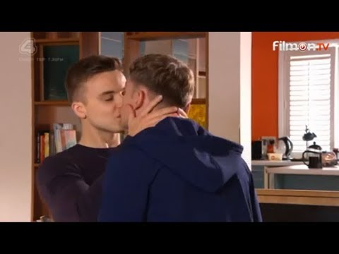 Ste & Harry - 2/1/2017 (First Look)