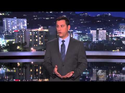 Best of Late-Night Jokes Mocking Obamacare   SuperCuts #16