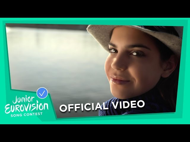 Bojana Radovanović - Svet (World) - Serbia 🇷🇸 - Official Music Video - Junior Eurovision 2018