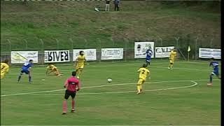 Eccellenza Girone B Baldaccio Bruni-Antella 2-0