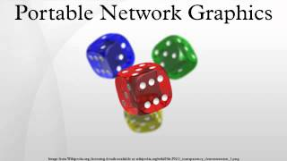 Portable Network Graphics