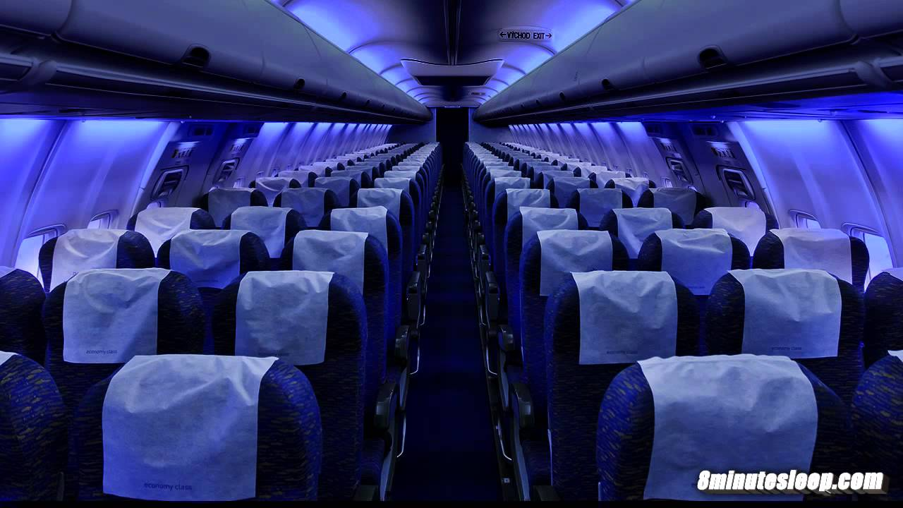 airplane cabin white noise jet sounds great for sleeping