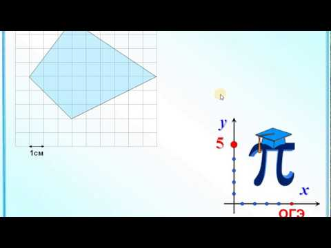 Как посчитать площадь прямоугольника с разными сторонами