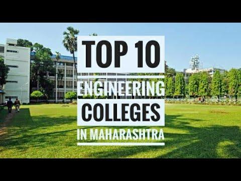 Top 10 engineering colleges in maharastra 2017