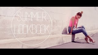 SUMMER FASHION LOOKBOOK Thumbnail