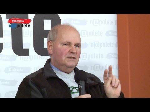 Peter Staněk: Stojíme na prahu obrovských zmien