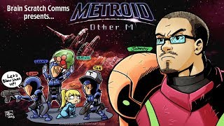 Metroid: Other M - Part 1: Oh Baby, It's Here...